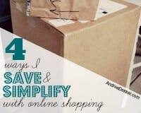 online shopping thumb