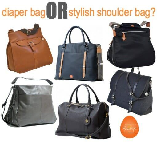 pacapod bags