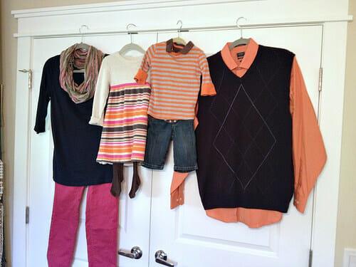 clothes clutter Q&A