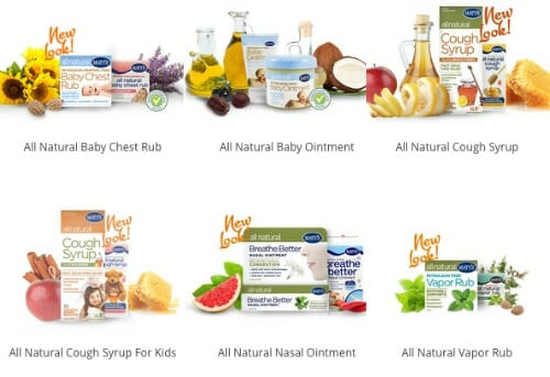 matys products