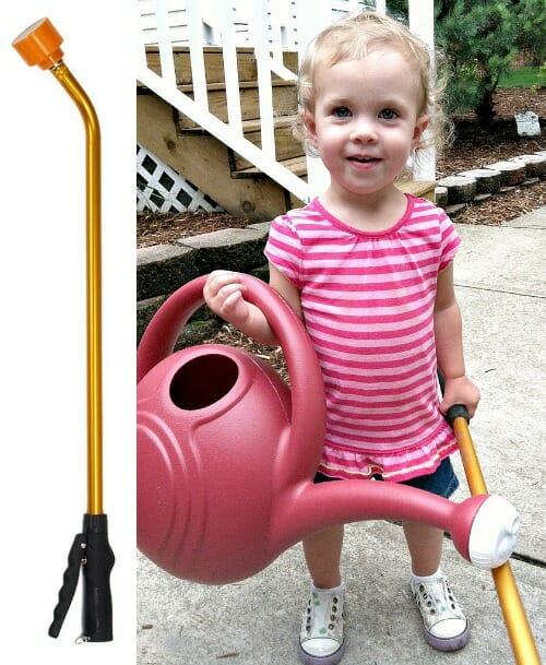watering wand