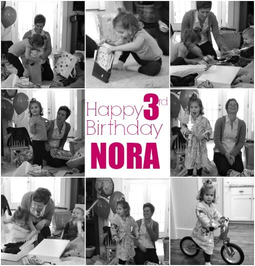 Noras gifts