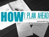 plan ahead thumb