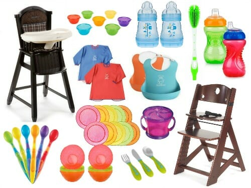kids kitchen gear