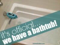 bathtub thumb