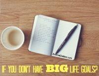 life goals thumb