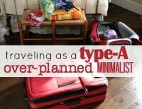traveling thumb