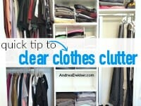 clothes clutter thumb