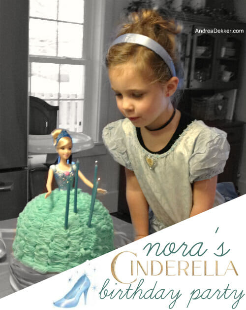 nora's birthday party