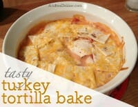 turkey tortilla bake thumb