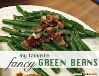 green beans thumb