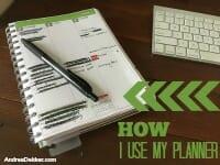 planner thumb