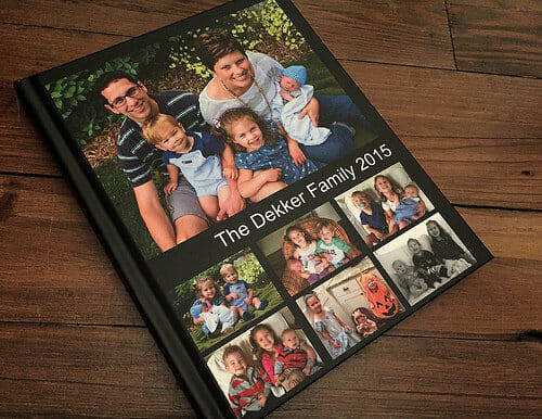 digital photo books