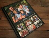 photo book thumb