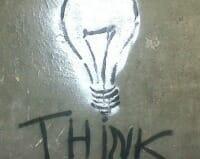 think thumb