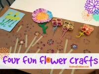 flower crafts thumb