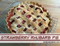 strawberry rhubarb thumb