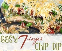 chip dip thumb