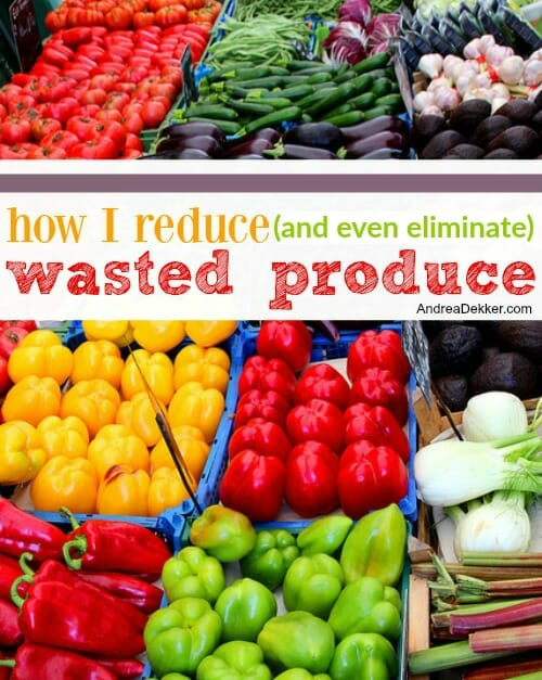wasted-produce