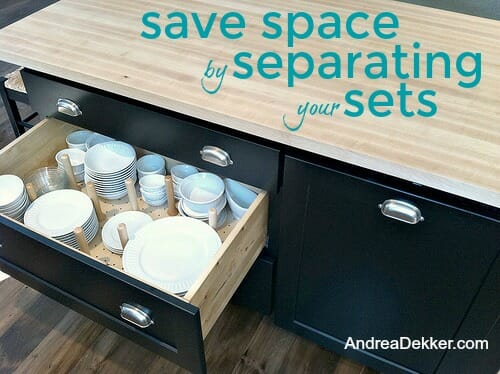 separating sets