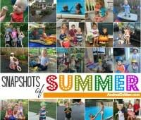 summer snapshots thumb