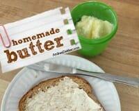 butter thumb