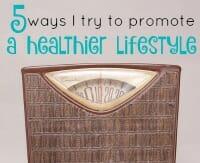 healthier lifestyle thumb