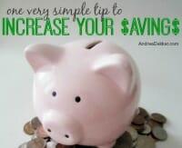 savings thumb