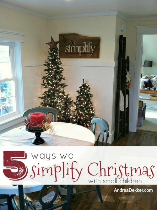 5-ways-we-simplify-Christmas