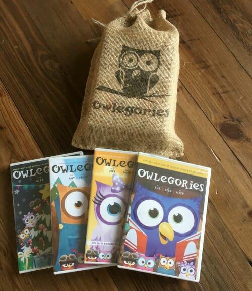 owelgories