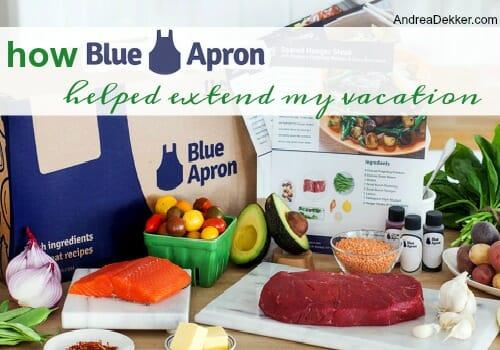 blue apron meals kit