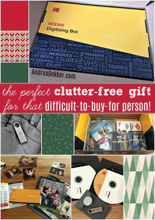 Kodak Photo Gifts Canada - Gift Ideas