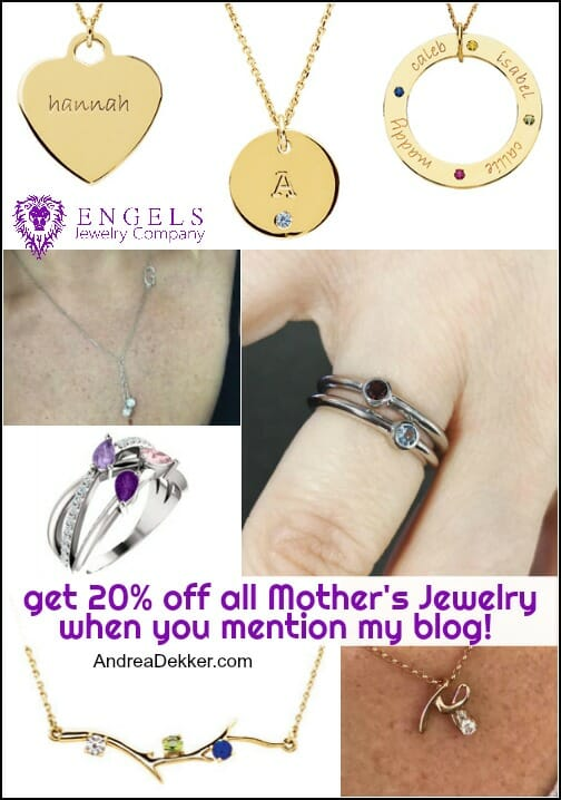 my mother 39 s ring and a jewelry discount andrea dekker. Black Bedroom Furniture Sets. Home Design Ideas