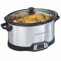 My Slow Cooker (8 quart)