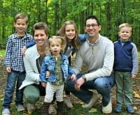 dekker family