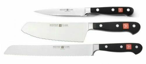 Wsthof Knives