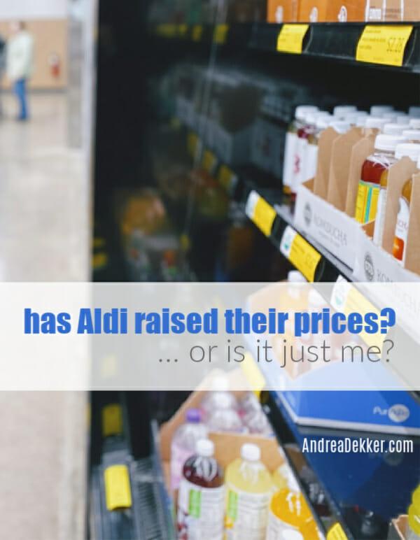 aldi price jump