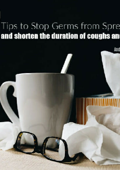 how to shorten a cold