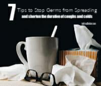 how to shorten a cold