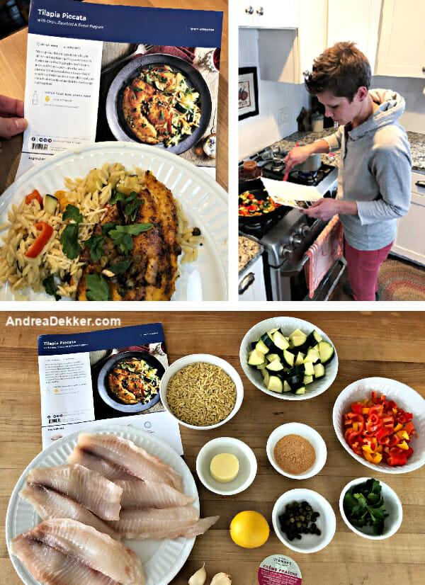 blue apron meal service