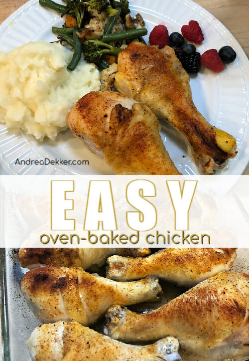 oven baked chicken thumb