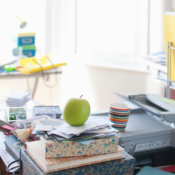 tips to purge what if i need it clutter