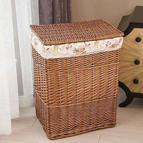 Storage Basket / Laundry Hamper