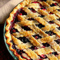 bumble berry pie
