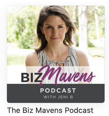 biz maven podcast