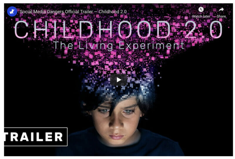 childhood 2.0 documentary