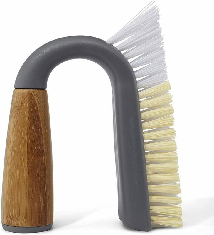 my favorite grout brush