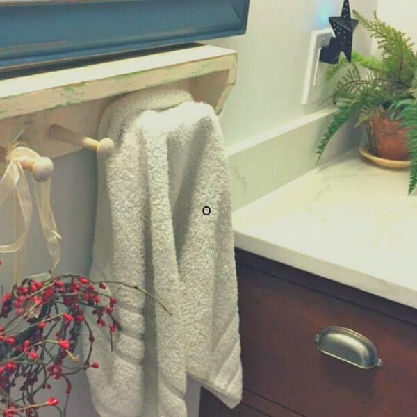 how to remove odor from smelly towels
