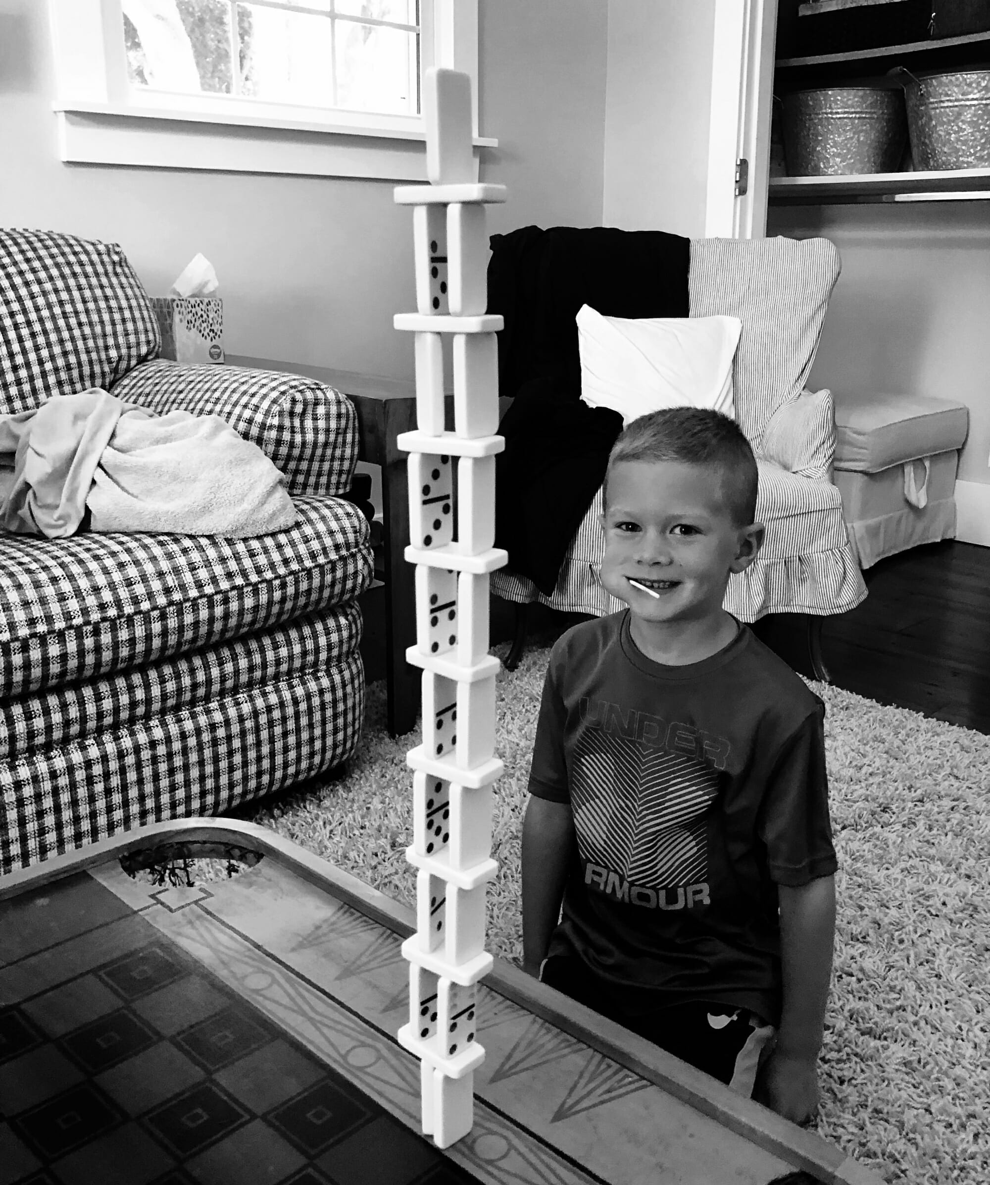 james domino tower