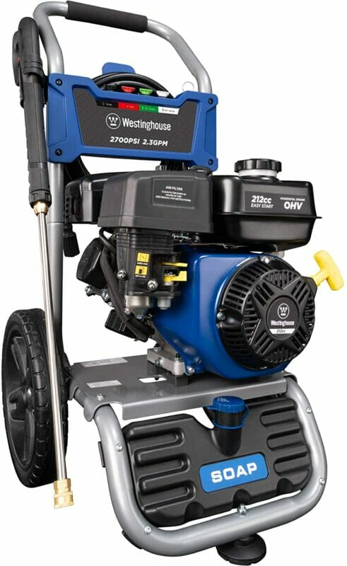 favorite power washer